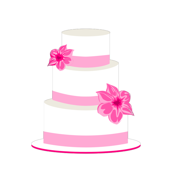 Wedding Cake PNG icons