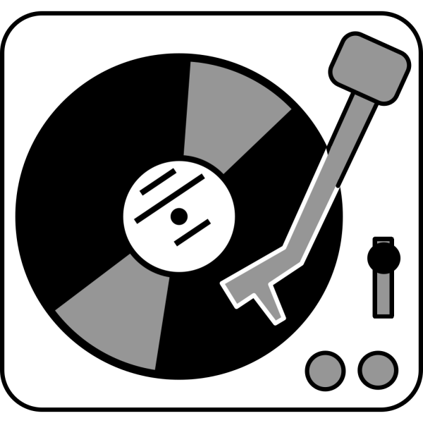 Turn Table PNG icon