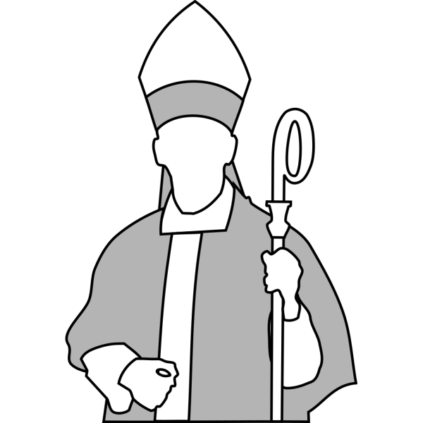 Bishop Chess PNG Clip art