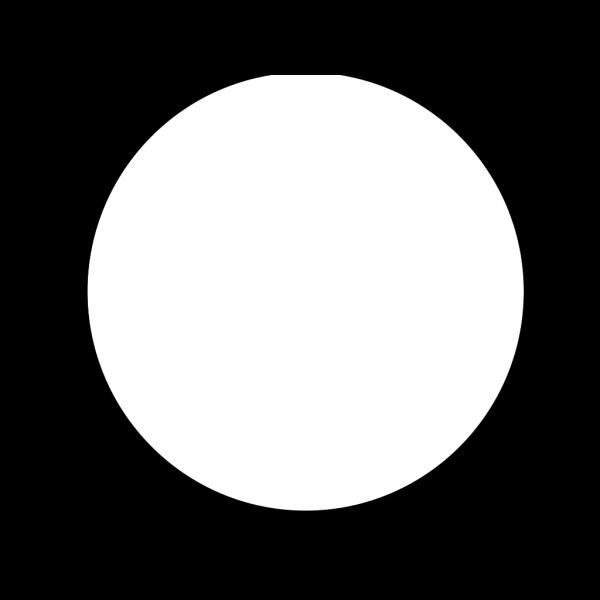 Led Circle (blue) PNG images
