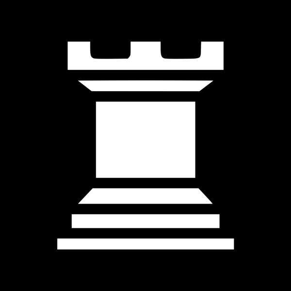 Rook Chess Piece PNG Clip art