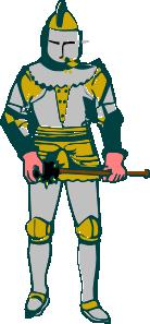 Knight PNG Clip art