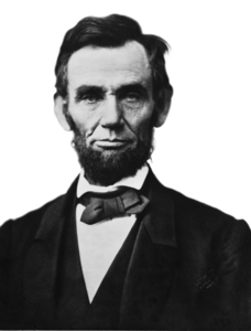 Abraham Lincoln Background PNG PNG images