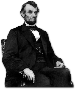 Abraham Lincoln PNG Photos PNG Clip art