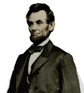 Abraham Lincoln Transparent Images PNG PNG Clip art