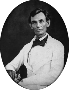 Abraham Lincoln Transparent PNG PNG Clip art