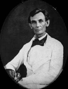 Abraham Lincoln Transparent PNG PNG Clip art