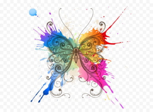 Abstract Art PNG Picture PNG image