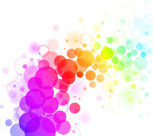 Abstract Colors PNG File PNG Clip art