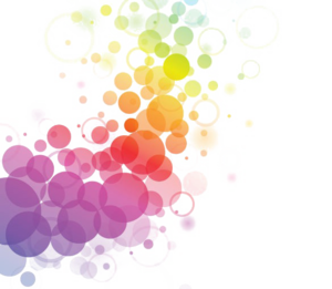 Abstract Colors PNG Pic PNG icon