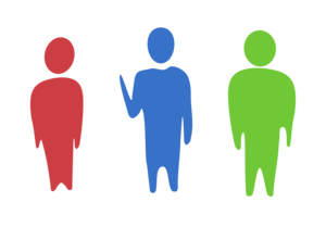 Abstract People PNG HD PNG Clip art