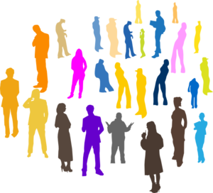 Abstract People PNG Picture PNG Clip art