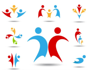 Abstract People PNG Transparent Image PNG Clip art