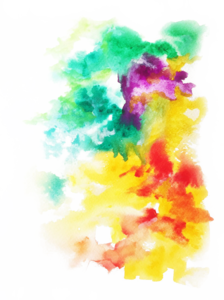 Abstract Watercolor Background PNG PNG Clip art