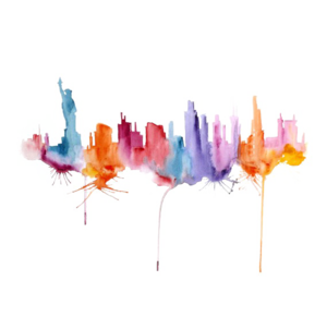 Abstract Watercolor PNG Clipart PNG Clip art