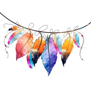 Abstract Watercolor PNG Picture PNG Clip art