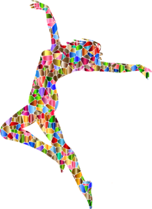 Abstract Woman PNG Pic PNG Clip art