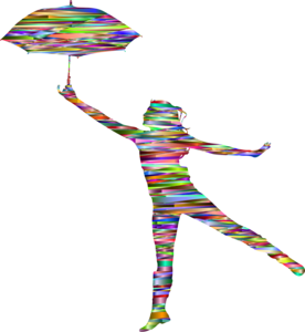 Abstract Woman Transparent Background PNG Clip art
