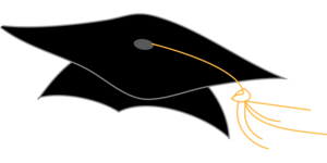 Academic Hat PNG Background Image PNG Clip art