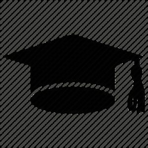 Academic Hat PNG File PNG Clip art