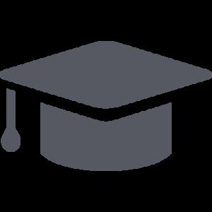 Academic Hat PNG HD PNG Clip art