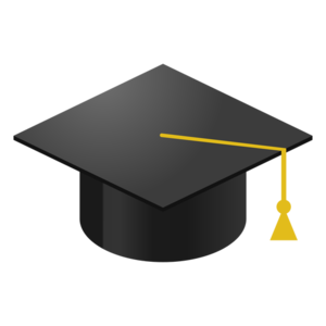 Academic Hat PNG Photos PNG Clip art