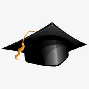 Academic Hat PNG Transparent Picture PNG Clip art