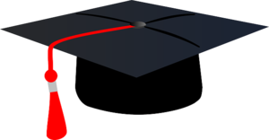 Academic Hat PNG Transparent PNG Clip art