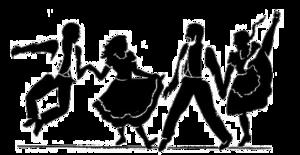 Action Dance Transparent Background PNG Clip art