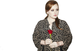 Adele PNG Free Download PNG Clip art