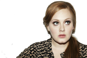 Adele PNG Pic PNG Clip art