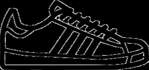 Adidas Logo PNG Free Download PNG Clip art