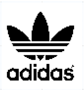Adidas Logo PNG Image PNG clipart
