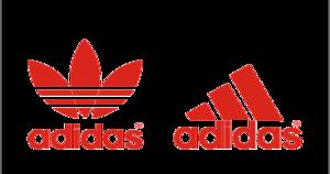 Adidas Logo PNG Photo PNG Clip art