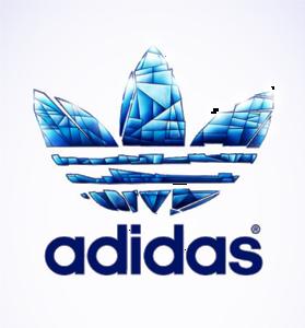Adidas Logo PNG Pic PNG Clip art
