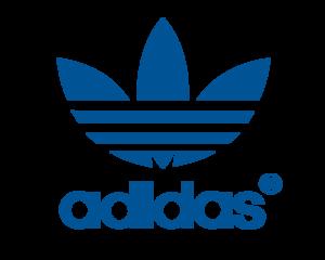 Adidas Logo Transparent Background PNG Clip art