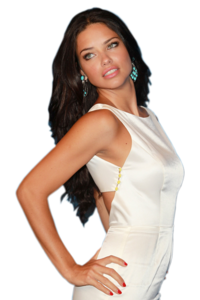 Adriana Lima PNG Clipart PNG Clip art