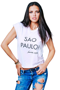 Adriana Lima PNG File PNG Clip art