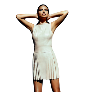 Adriana Lima PNG Image PNG Clip art