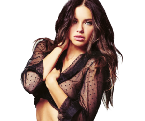 Adriana Lima PNG Pic PNG Clip art
