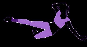 Aerobics PNG Pic PNG Clip art