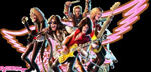 Aerosmith PNG Clipart PNG Clip art