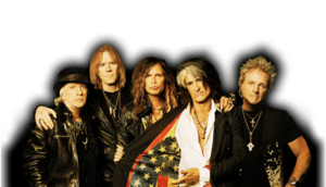 Aerosmith PNG HD PNG Clip art