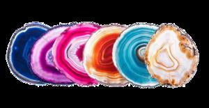 Agate Transparent Background PNG Clip art