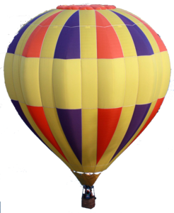 Air Balloon Background PNG PNG Clip art