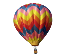 Air Balloon PNG File PNG Clip art