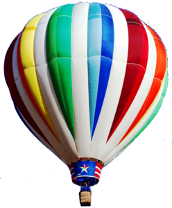 Air Balloon PNG HD PNG Clip art