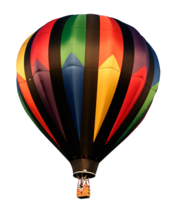 Air Balloon PNG Photo PNG Clip art