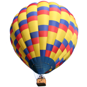 Air Balloon PNG Pic PNG Clip art