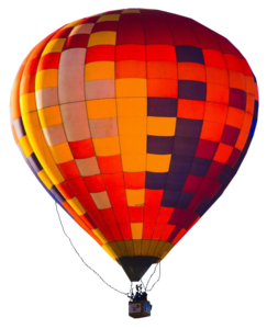 Air Balloon PNG Picture PNG Clip art